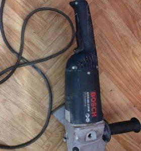 Болгарка Bosch GWS 22-230H