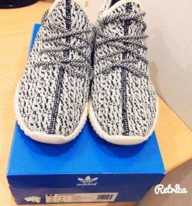 Новые Кроссовки adidas  350 Yeezy