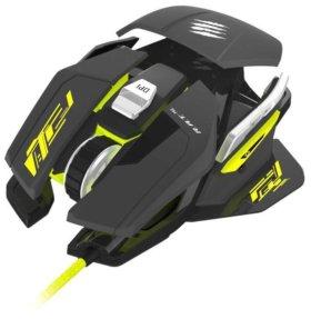 Профессиональная игровая мышь Madcatz Pro S