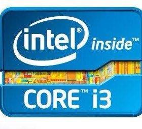 Intel core i3 3120m