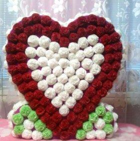 Декоративное сердце