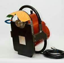 Апарат кантофрезер для мрамор
