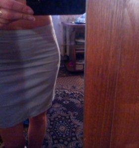 Продам юбку новая только по мерила