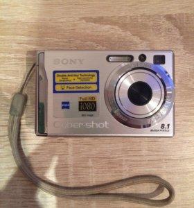 Фотоаппарат Sony Cyber-shot Full HD 1080