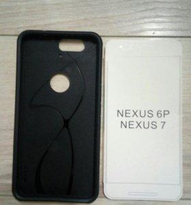 Чехол на Huawei Nexus P6