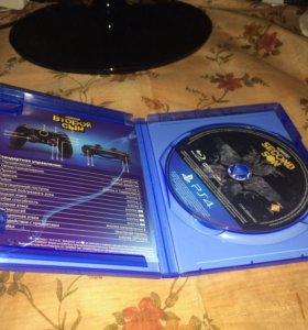 Игра для PS4 ,диск