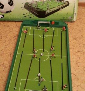 📗Настольная игра Футбол