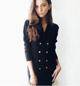 Новое платье-пиджак