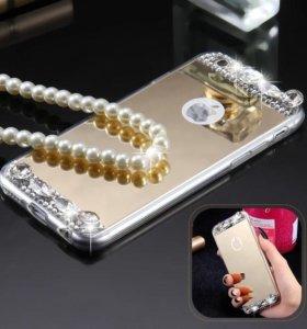 чехол на iPhone 6 и 7+