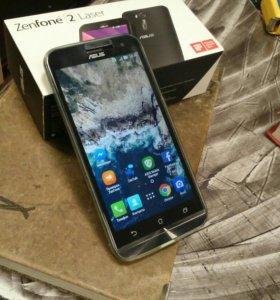 Asus Zenfone 2 láser ZE500KL LTE