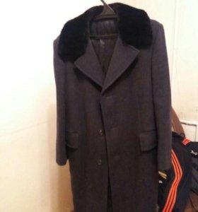 Пальто (шерсть)