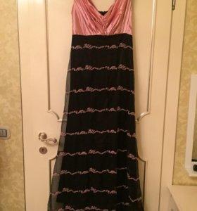 Вечернее платье Blumarine. Новое!