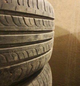 Шины и диски на HYUNDAI IX35
