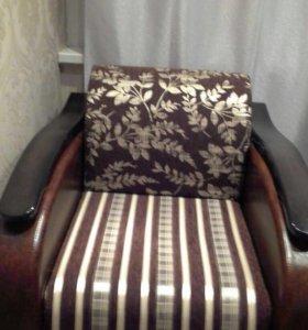 Диван -кресло