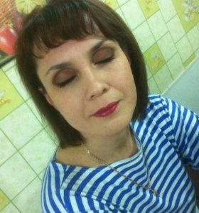 Профиссиональный макияж