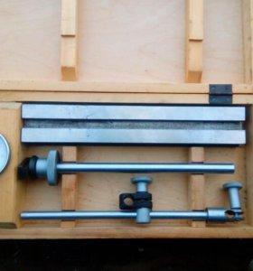 Штатив для индикатора часового типа шм-2н