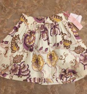 Новая юбка Imperial