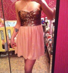 Платье зефирка🎀👗