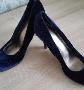 Туфли новые Peruna