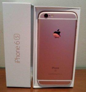 iPhone 6S, 64 г