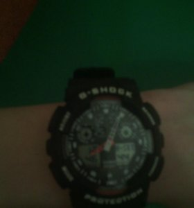 Мужские часы G -SHOCK