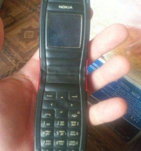 Nokia Прокладка 2650