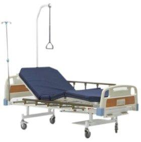 Кровать медицинская с доставкой