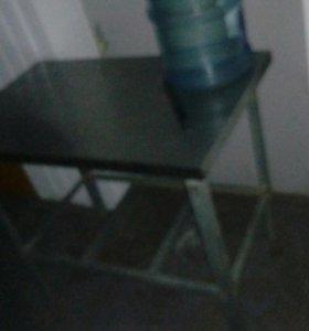 Столы и мойки из нержавейки б\/у