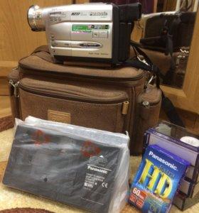 Видеокамера Panasonic NV- RZ17