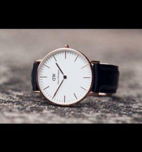 Мужские часы DW