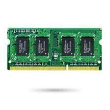 So dimm DDR3 4gb
