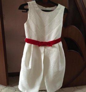 Платье на 12 лет