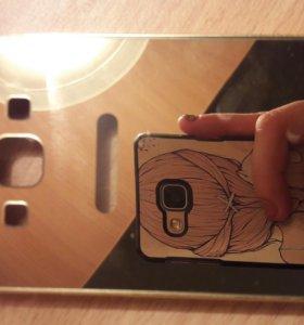 Чехол на Samsung Galaxy A3 2015