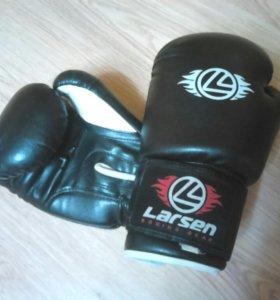 Боксёрские перчатки 12-oz