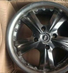Диски Racing wheels h303