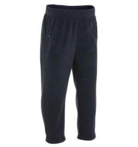 Новые флисовые штаны