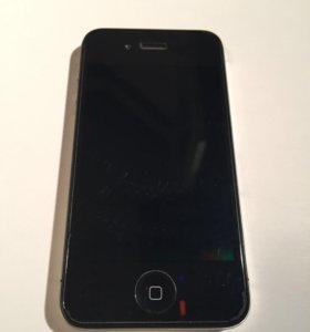 Продам iPhone 4s