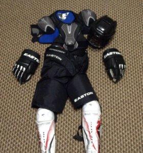 Хоккейная форма на рост 158-170