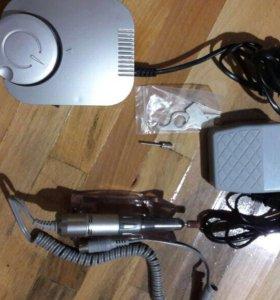 Электрическая дрель для маникюра и педикюра