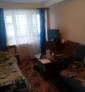 Обмен комнаты
