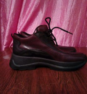 Ботинки(натуральные)