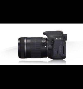 Продам фотоаппарат Canon d600