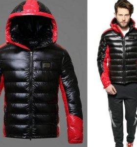 Куртки DG
