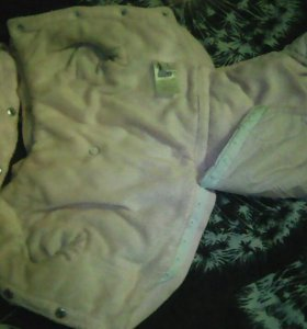 Одежда для собаки бу