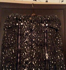 Новая джинсовая юбка Инсити