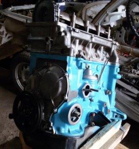 Двигатель классика 2106