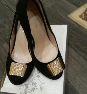 Туфли 36 размер маламерк