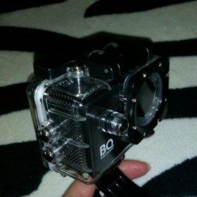 Экшн-камера 1080p HD с wi-fi