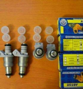 Топливные форсунки Deka-1D VAZ 6238 Автэл