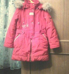 Пальто ( синтепон)